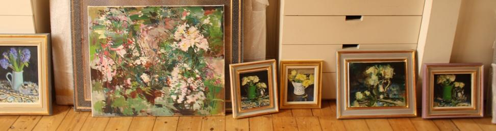 Flower pictures crop