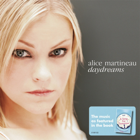 Alice Martineau - Daydreams