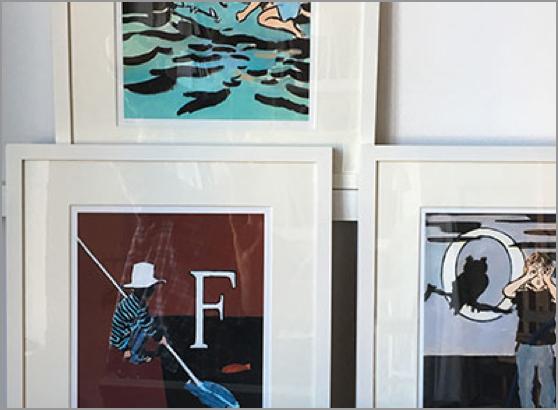 Luke Martineau - Example Prints